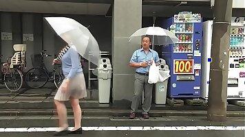 Japanese wife swap